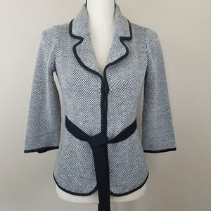 Nordstrom Classiques Entier Sweater Jacket